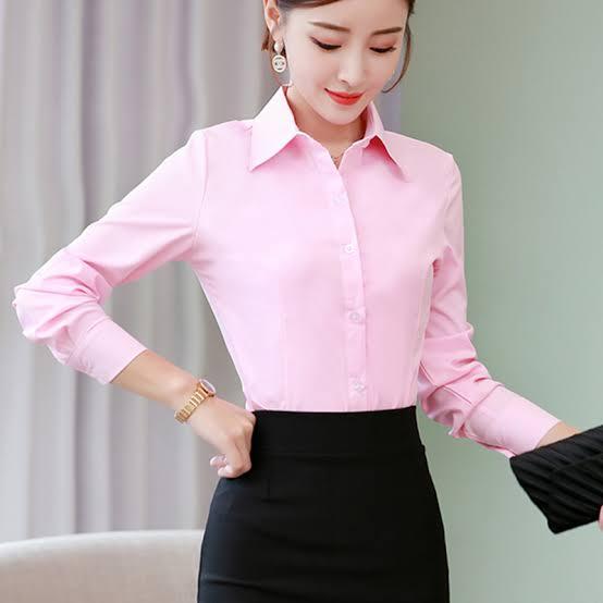 Female selected fashion