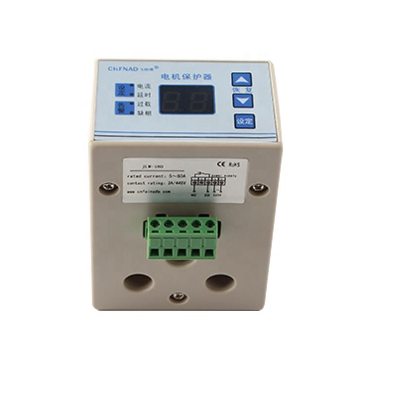 New Product LJW-180 3 phase monitor