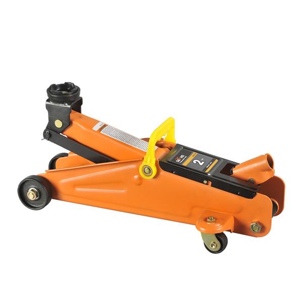 2 Ton hydraulic floor jack parts used repair car