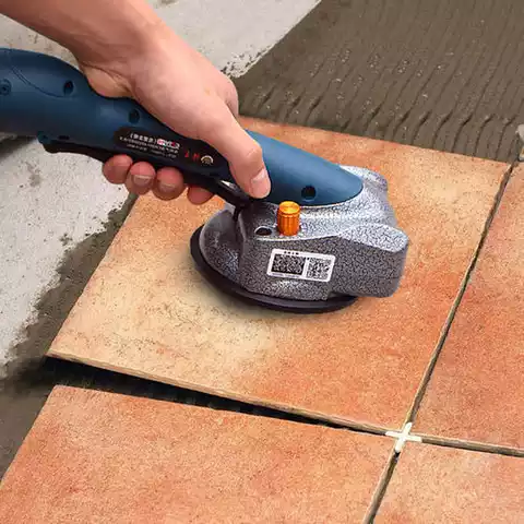 Tile Tiling Tools 30Kg Absorption Capacity, Virator