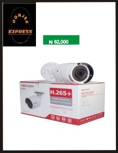 CCTV Camera H.265 8mp WDR Bullet POE IP Camera