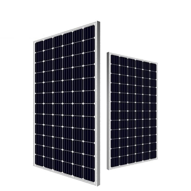 300 Watts standard Monocrystalline silicon solar panel