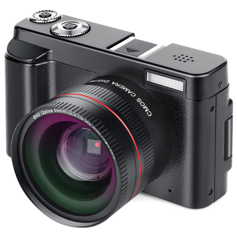 24MP 32GB photographing camera with 3.0''TFT display 4x digital zoom