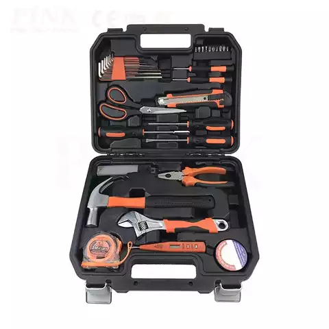 Home Potable Tool Set