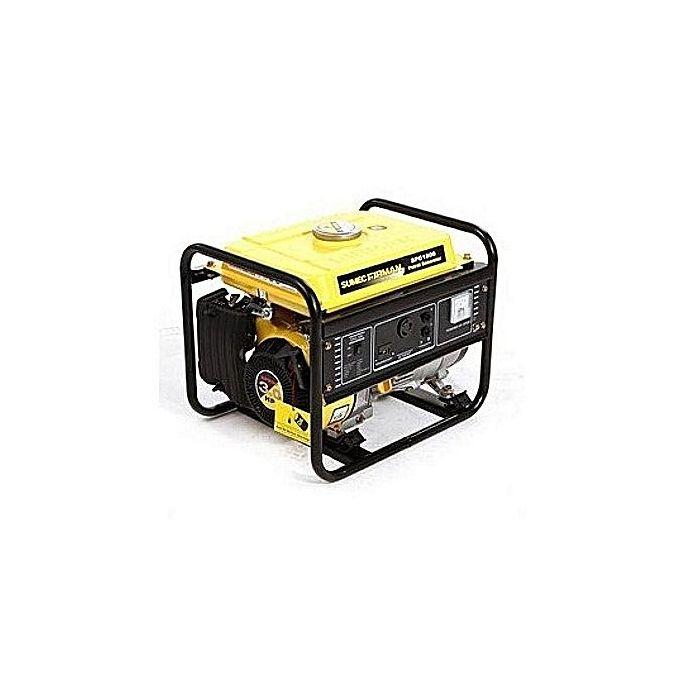 Sumec Firman Petrol Generator SPG 1800