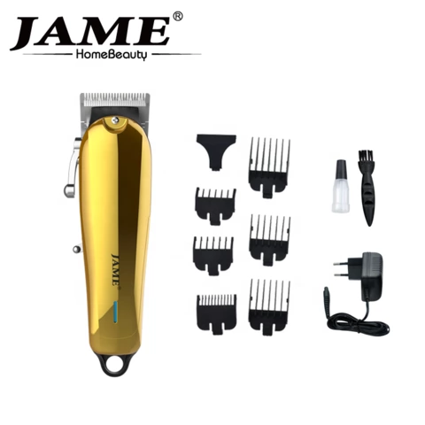 Professional Clipper Rechargeable Hair Clippers For Men