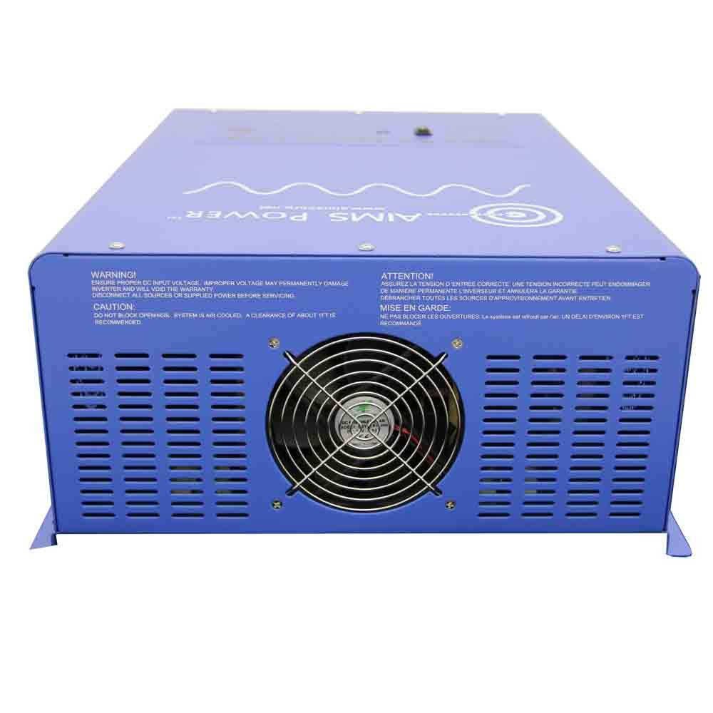 AIMS Power 4000 WATT Pure SINE Inverter