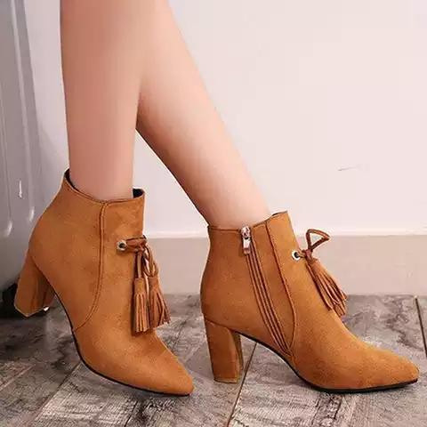 Designer Brand Party Wear Boot for women