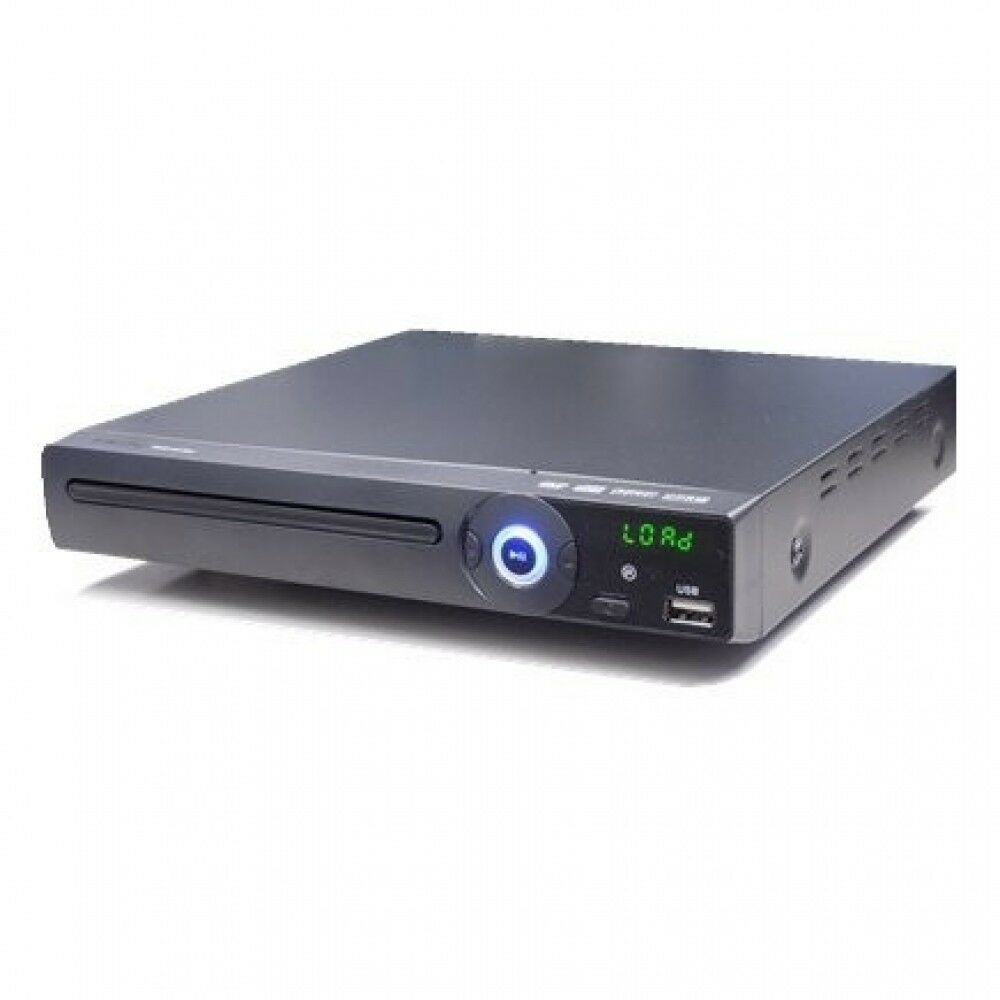 New Protech BEX Region Free CPRM DVD Player BSD-M1BK With Tracking Japan