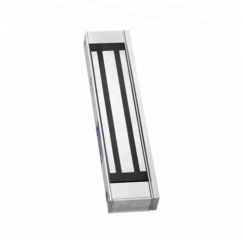 High Quality And Security 180kg 350lbs Single Doors Electric Magnetic Lock For Access Control