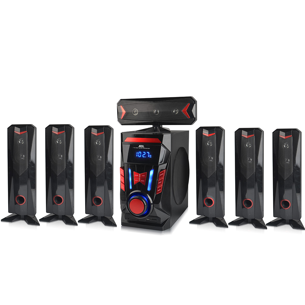 7.1 wireless speaker home theater system home theater speaker systems