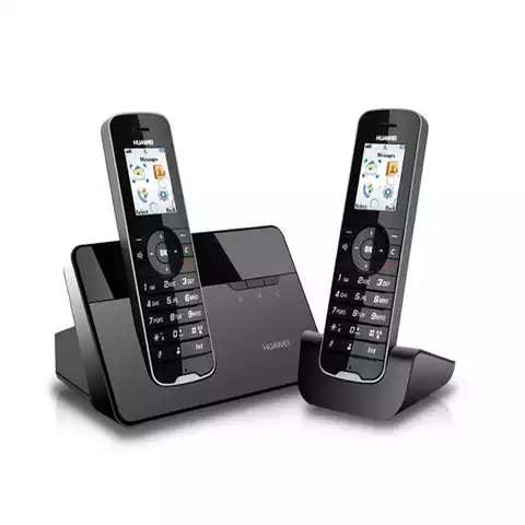 Fixed Wireless 3G F685 WCDMA Terminalwith Sim Card Slot New Fixed Terminal Cordless phone and handsets
