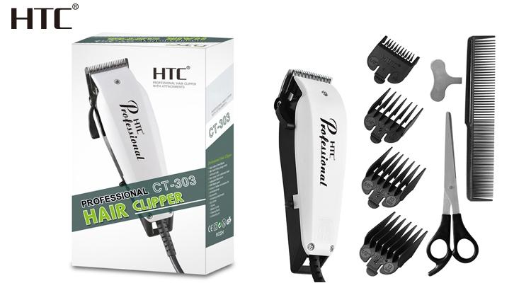 HTC Professional Hair Clipper