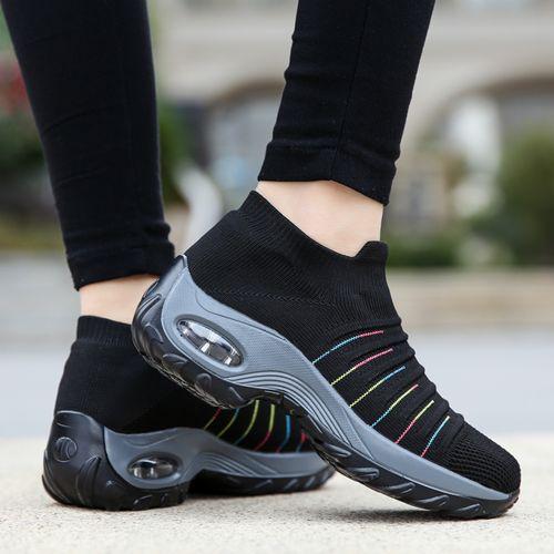 Women's Fashion Sneakers, Walking Shoes, Dancing Shoesm