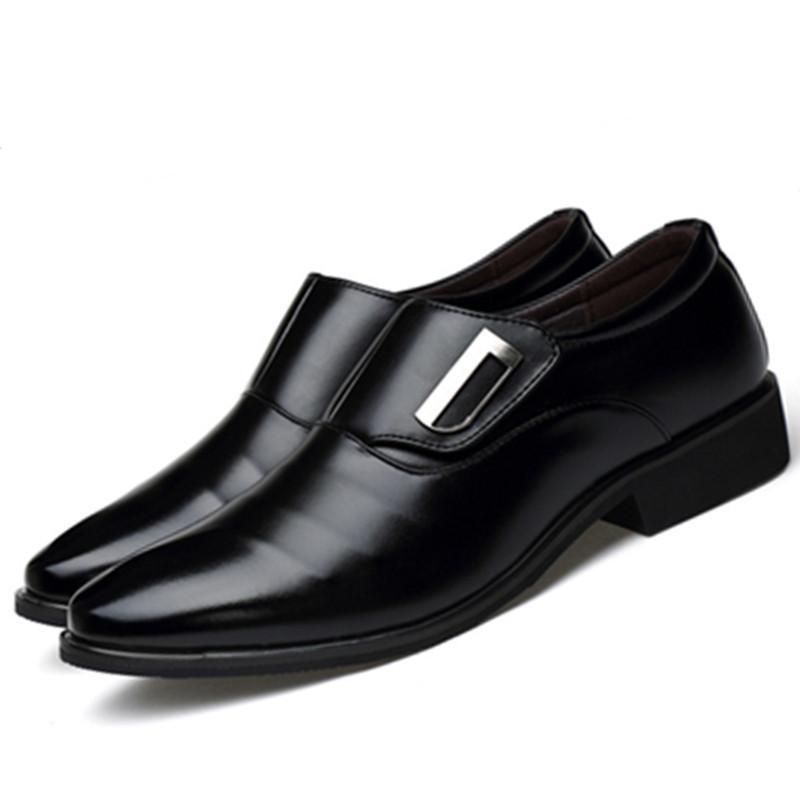 elegant casual  dress shoes for men