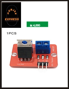 15Pcs IRF520 MOSFET Driver Module for Arduino Raspberry pi New