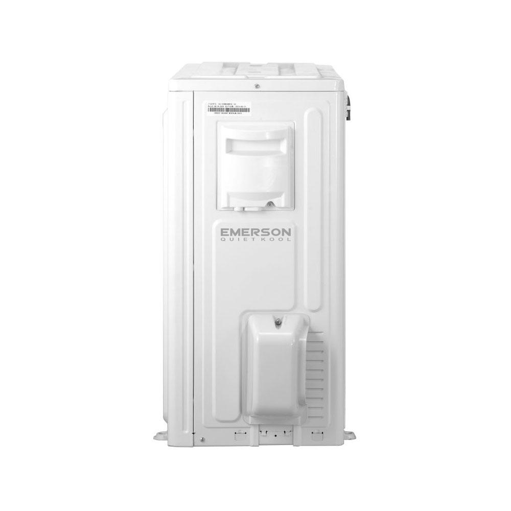 12,000 BTU 230-Volt Inverter Split Conditioner
