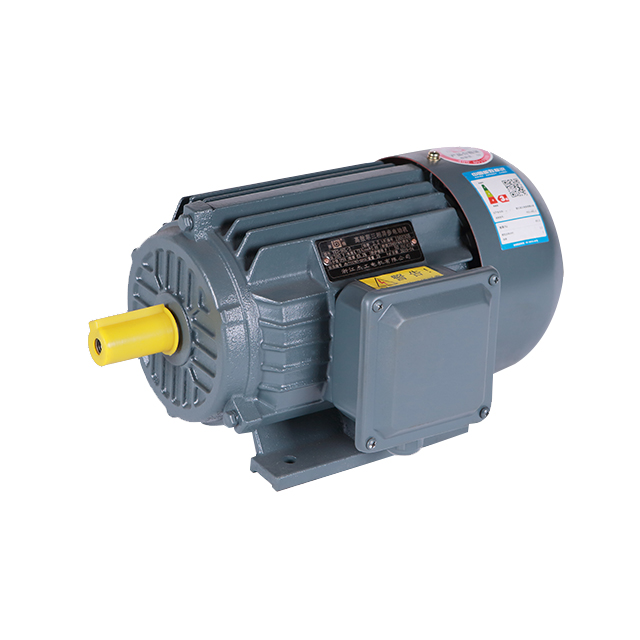 New arrival 5.5kw 1440 rpm YE2 132S-4 three phase electric ac motor
