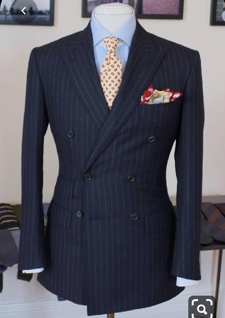 Designers coporate suit 201