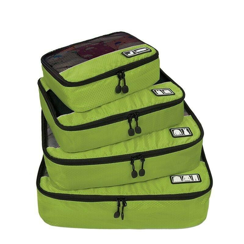 Unisex Travel Luggage Breathable Shoe Bag Fit 23