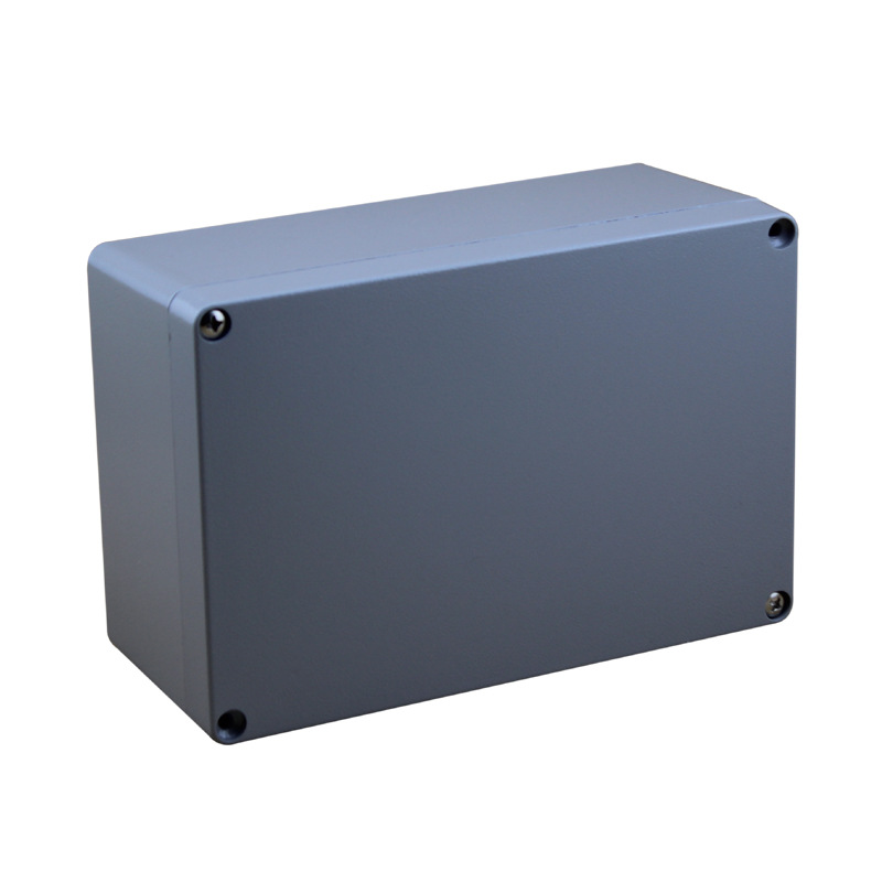 Precision ip68 waterproof junction box with CE certificate