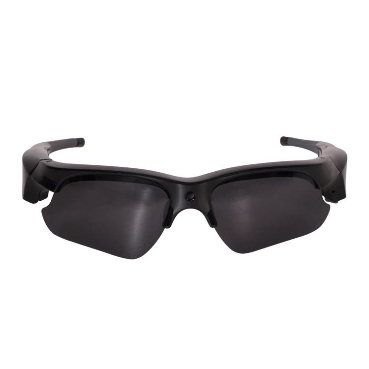 High Quality Polarized Lens Video Recording Hidden Spy Sunglasses Camera