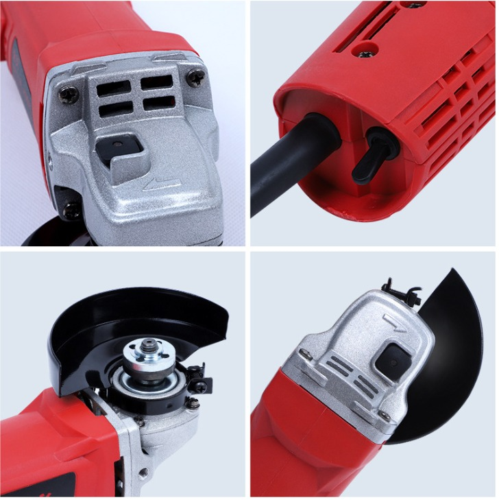 Hongtuo 9'' Angle grinder , 860w, 220v/50HZ