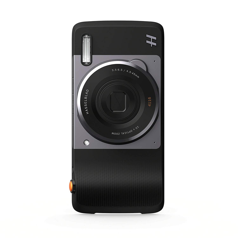 Motorola Hasselblad True Zoom Camera