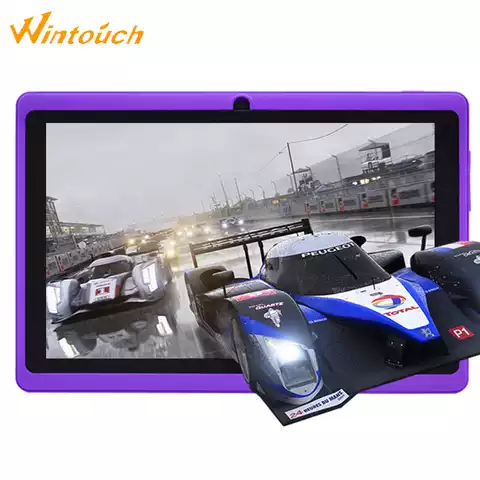 7inche Kids Gaming Android Tablet