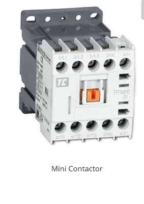 Electrical Telemechanic Contactor