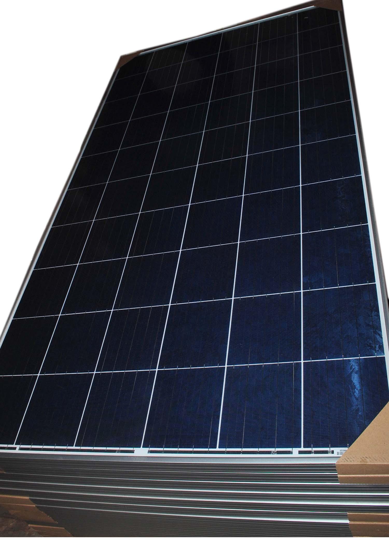 Mercury 325W Poly Crystalline Solar Panel