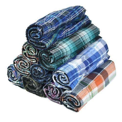 100% Cotton 12 Pieces Of Mens Boxer-Colour /Pattern (Varies)