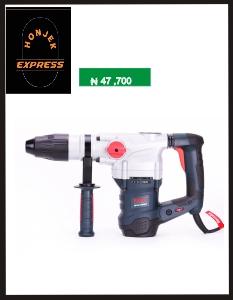 Ronix 1600W 2705 SDS MAX Rotary Hammer, Rotary Hammer Drill Machine
