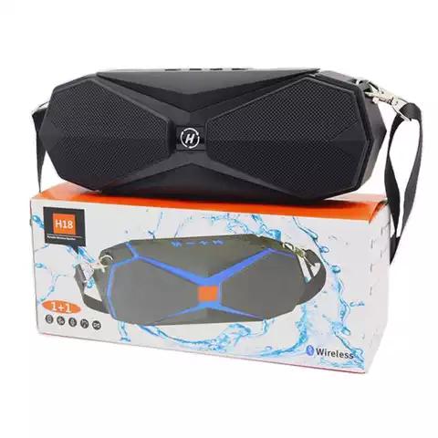 High quality mini bluetooth Portable speaker subwoofer