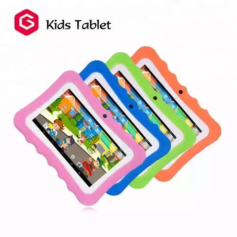 Children Kids Learning Educational Tablet 7 inches Android5.1