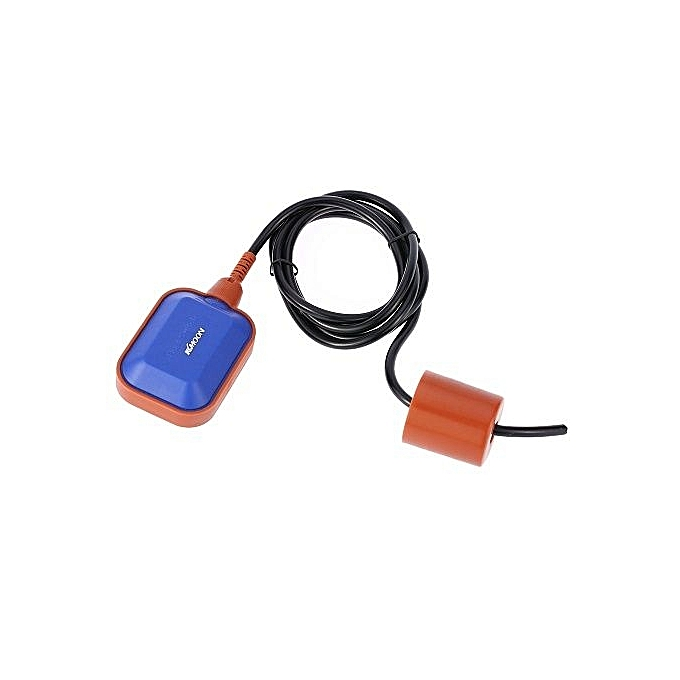 250V Float Switch Automatic Water Tank Level Controller For Electric Pump/Sumo