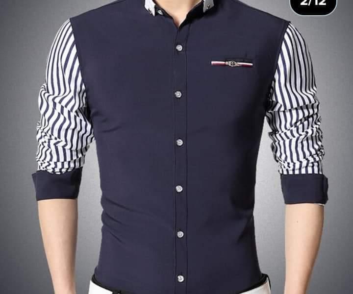 Handsome guys coporate wears