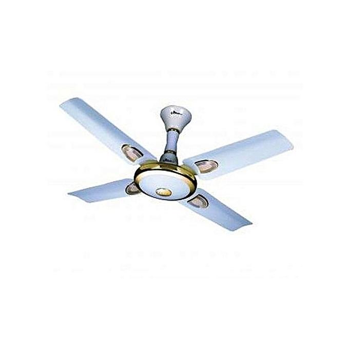 Binatone 36″ Ceiling Fan CF-3650 WHITE