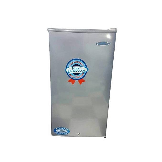 Haier Thermocool Refrigerator HR 134BS - Silver
