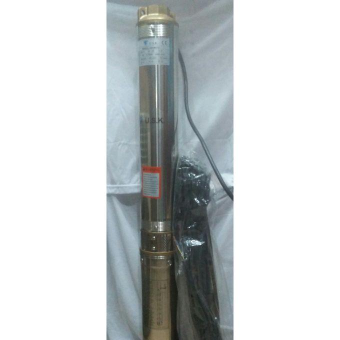 1HP submersible (SUMO) pump