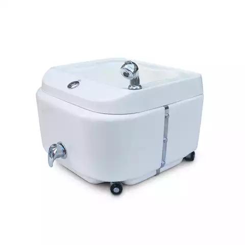 Durable Nail Saloon SPA Massage Predicate Basin