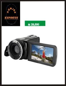 Digital Video Camera 3.0