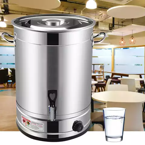 20 Liters Master Chefs Electric Kettle