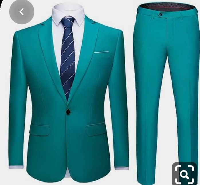 Designers coporate suit 101