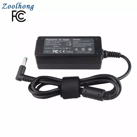 Genuine Original 45W AC Power Adapter 19.5V 2.31A For hp from computers / laptops suppliers