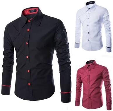 Men designer corporate wear