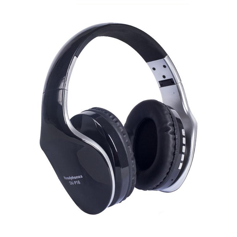 Super Earphone wireless bluetooth headphones