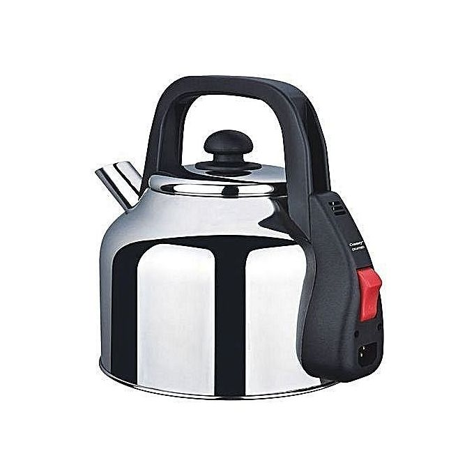Century 4.3L Automatic Electric/Anti Rust Kettle
