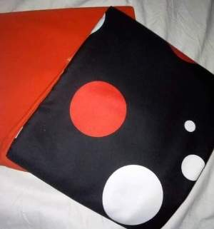 plain and pattern