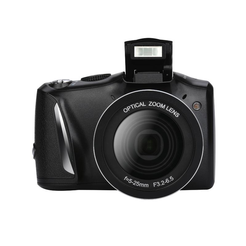 24MP Mini Compact Video Camera UV Appareil Photo Reflex SLR Digital Camera